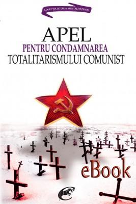 Apel pentru condamnarea totalitarismului comunist by SK BUKIT ANAK DARA from PublishDrive Inc in General Academics category