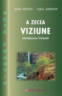 A zecea viziune. Men?inerea Viziunii. Ghid practic by Joshua Levine from Publish Drive (Content 2 Connect Kft.) in Motivation category