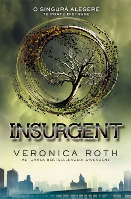 Divergent - Vol. II - Insurgent by Cecil Costa from  in  category