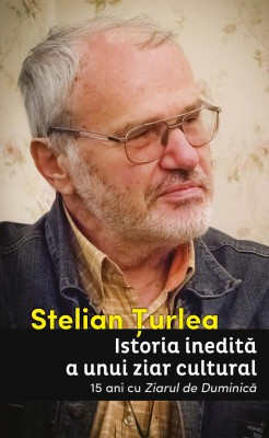 Istoria inedit? a unui ziar cultural. 15 ani cu Ziarul de Duminic? by Barbara Kerley from Publish Drive (Content 2 Connect Kft.) in Language & Dictionary category