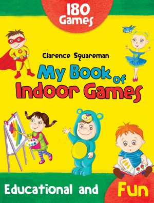 My Book of Indoor Games by Baji Shaik from PublishDrive Inc in Teen Novel category