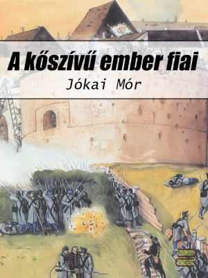 A kőszívű ember fiai by Jókai Mór  from Publish Drive (Content 2 Connect Kft.) in History category