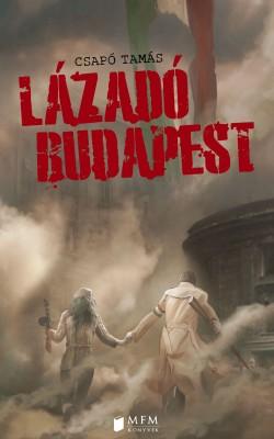 Lázadó Budapest