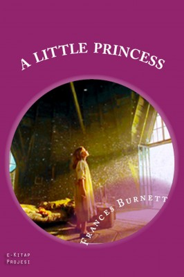 A Little Princess by Frances Hodgson Burnett from Publish Drive (Content 2 Connect Kft.) in Teen Novel category