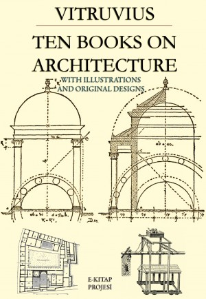 Ten Books on Architecture by Vitruvius Vitruvius from  in  category