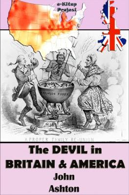 The Devil in Britain and America
