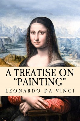 A Treatise on Painting by Leonardo Da Vinci from  in  category