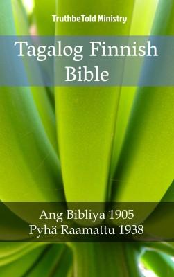 Tagalog Finnish Bible