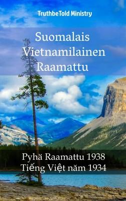 Suomalais Vietnamilainen Raamattu