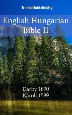 English Hungarian Bible II