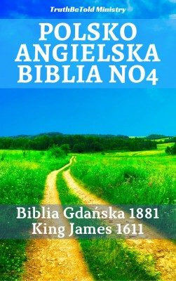 Polsko Angielska Biblia No4 by Samantha Claire from PublishDrive Inc in Christianity category