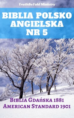 Biblia Polsko Angielska Nr 5 by Samantha Claire from PublishDrive Inc in Christianity category