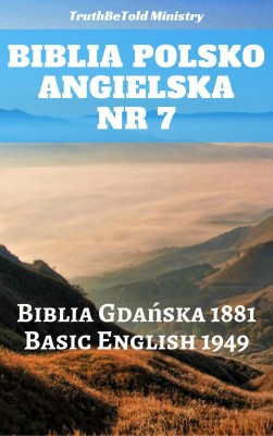 Biblia Polsko Angielska Nr 7 by Samantha Claire from PublishDrive Inc in Christianity category
