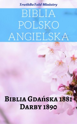Biblia Polsko Angielska by Samantha Claire from PublishDrive Inc in Christianity category