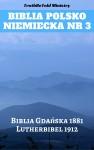 Biblia Polsko Niemiecka Nr 3 by Samantha Claire from  in  category