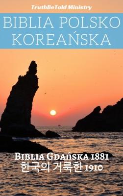 Biblia Polsko Korea?ska