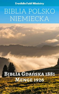 Biblia Polsko Niemiecka by Samantha Claire from PublishDrive Inc in Christianity category