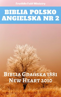 Biblia Polsko Angielska Nr 2 by Samantha Claire from PublishDrive Inc in Christianity category