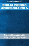 Biblia Polsko Angielska Nr 4 by TruthBeTold Ministry from  in  category