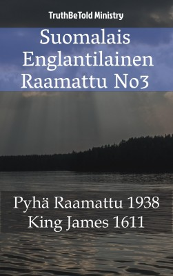 Suomalais Englantilainen Raamattu No3 by Samantha Claire from Publish Drive (Content 2 Connect Kft.) in Christianity category