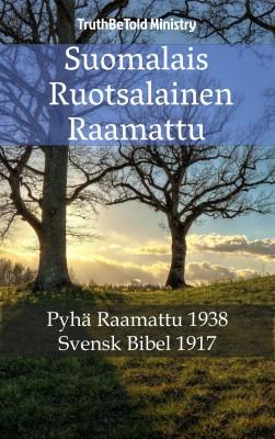 Suomalais Ruotsalainen Raamattu