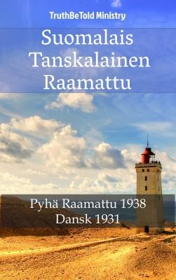 Suomalais Tanskalainen Raamattu
