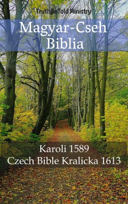Magyar-Cseh Biblia