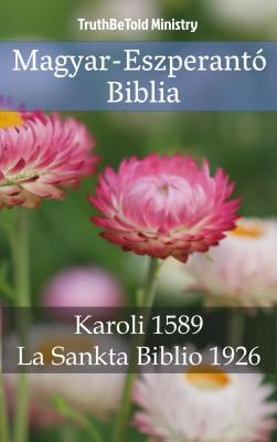 Magyar-Eszperantó Biblia