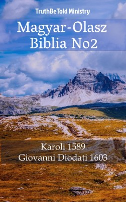 Magyar-Olasz Biblia No2