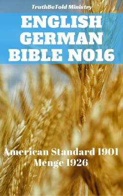 English German Bible ?12 by TruthBeTold Ministry from Publish Drive (Content 2 Connect Kft.) in Christianity category