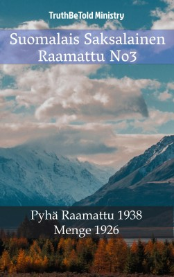 Suomalais Saksalainen Raamattu No3 by Samantha Claire from  in  category