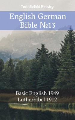 English German Bible ?13