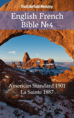 English French Bible ?4 by TruthBeTold Ministry from Publish Drive (Content 2 Connect Kft.) in Christianity category