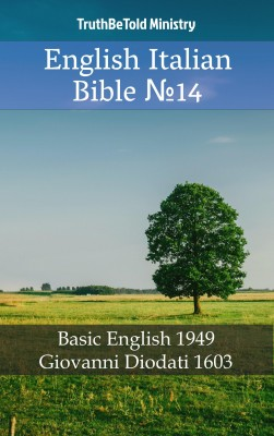 English Italian Bible ?14 by TruthBeTold Ministry from Publish Drive (Content 2 Connect Kft.) in Christianity category