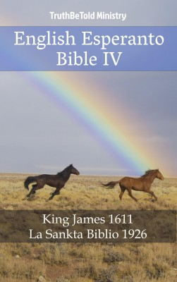 English Esperanto Bible IV