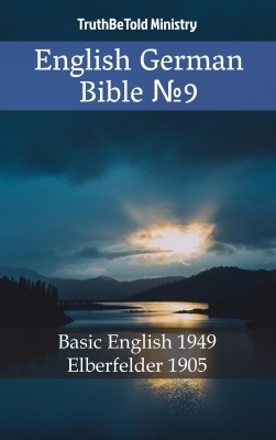 English German Bible ?9 by TruthBeTold Ministry from Publish Drive (Content 2 Connect Kft.) in Christianity category