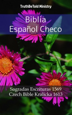 Biblia Español Checo