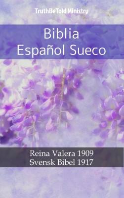 Biblia Español Sueco