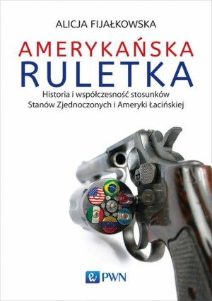 Ameryka?ska ruletka by Alicja Fija?kowska from PublishDrive Inc in History category