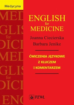 English for Medicine by Barbara Jenike from PublishDrive Inc in General Academics category