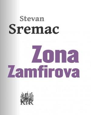 Zona Zamfirova by IZZ JAJA from PublishDrive Inc in General Novel category
