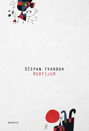 Morfijum by Riccardo Becker from  in  category