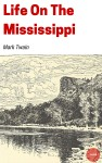 Life On The Mississippi by Mark Twain from  in  category