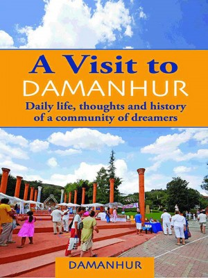 A visit to Damanhur by Liyana Zahim from PublishDrive Inc in Science category