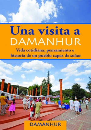 Una visita a damanhur by Liyana Zahim from PublishDrive Inc in Science category