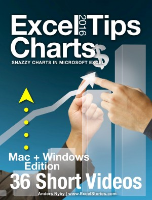 Excel 2016 Tips – Charts