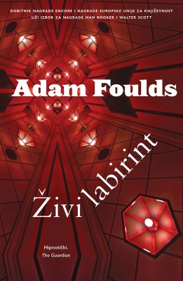 Živi labirint by Adam Foulds from PublishDrive Inc in General Novel category