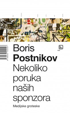 Nekoliko poruka naših sponzora by Boris Postnikov from Publish Drive (Content 2 Connect Kft.) in Language & Dictionary category