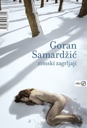 Zimski zagrljaji by Goran Samardži? from PublishDrive Inc in General Novel category