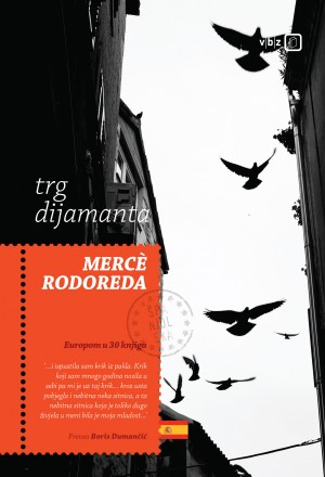 Trg dijamanta by L. Felipe Martins from PublishDrive Inc in General Novel category